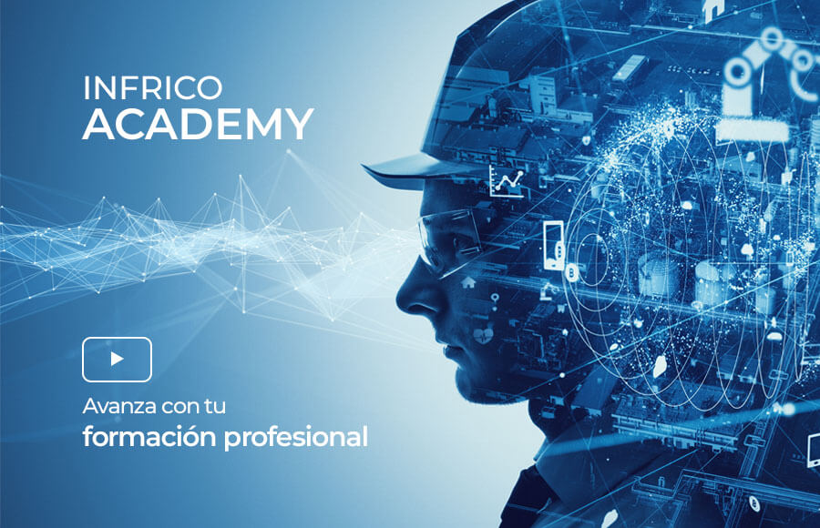 Infrico Academy